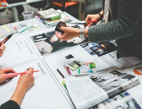 Design Thinking: Aprovecha el máximo potencial de tu empresa