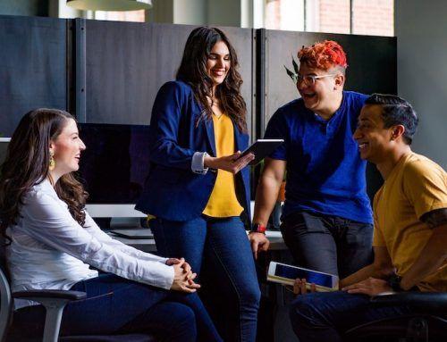 Great Place to Work ¿Es tu empresa considerada la mejor?