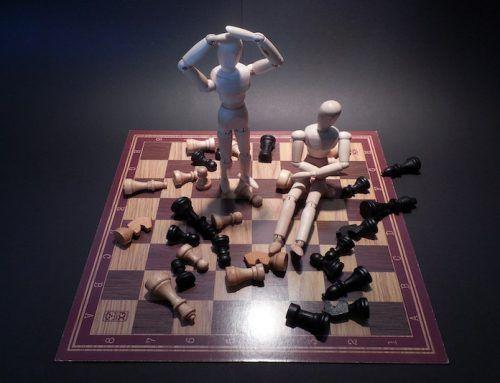 Crisis económica en tu negocio: ¿Qué debo hacer?